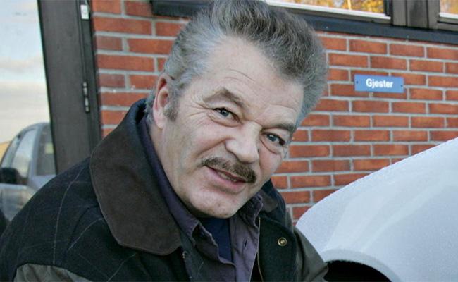 Martin Schanche