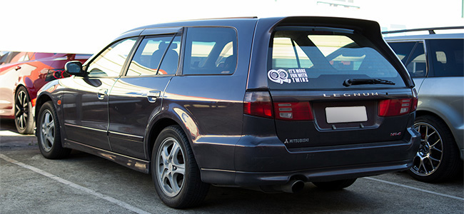 Our Top 10 Favourite Fast Estate Cars - Demon Tweeks Blog