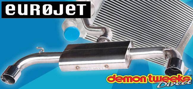 Eurojet tuning parts