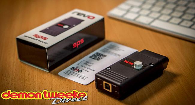 Revo SPS Control Box