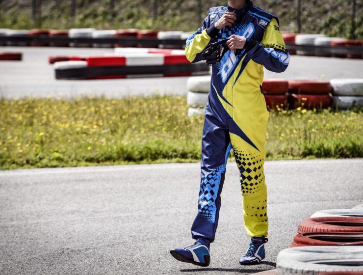 Karting for beginners
