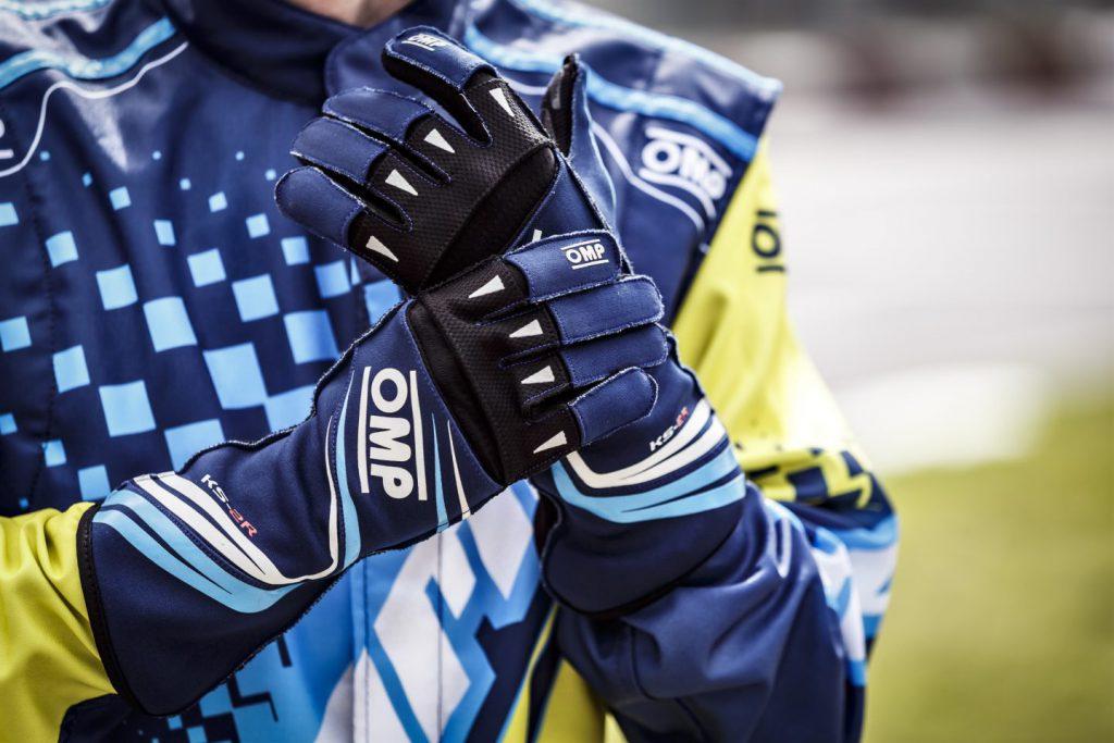 kart gloves
