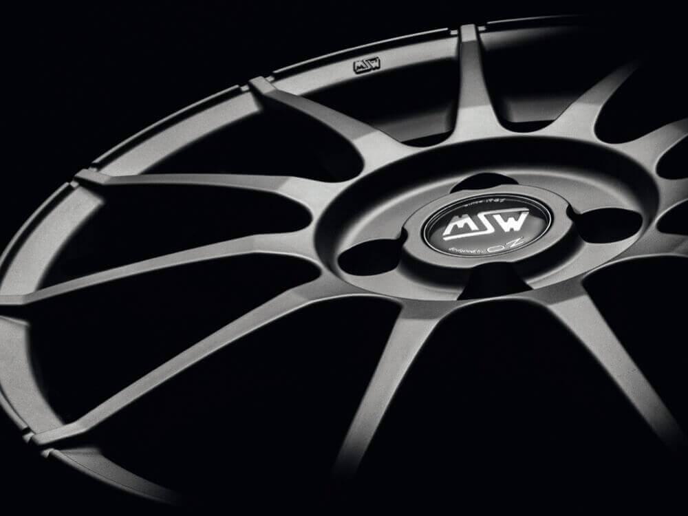 MSW alloys