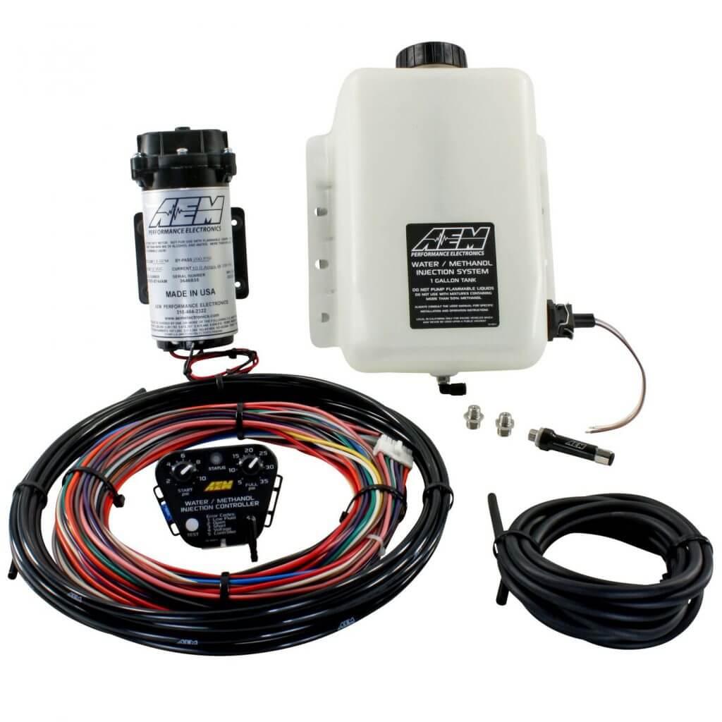 AEM water meth kit