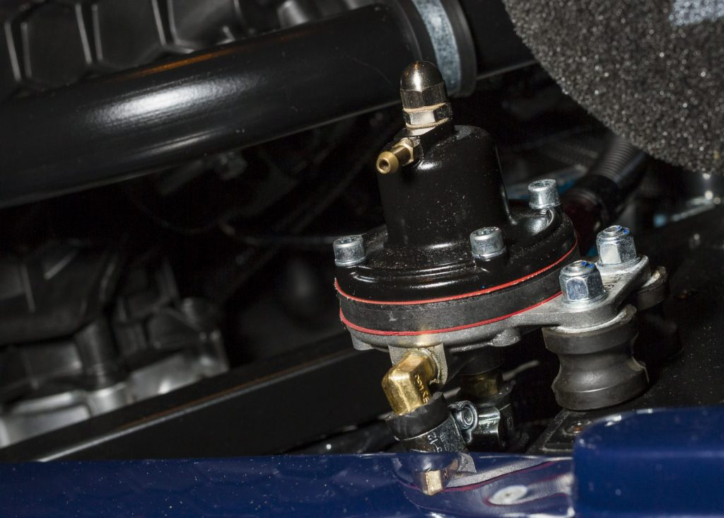 AN6 8mm 5//16 Female Fuel Line Adapter fitting Compact Size Quick Connect for Fuel lines//Rails