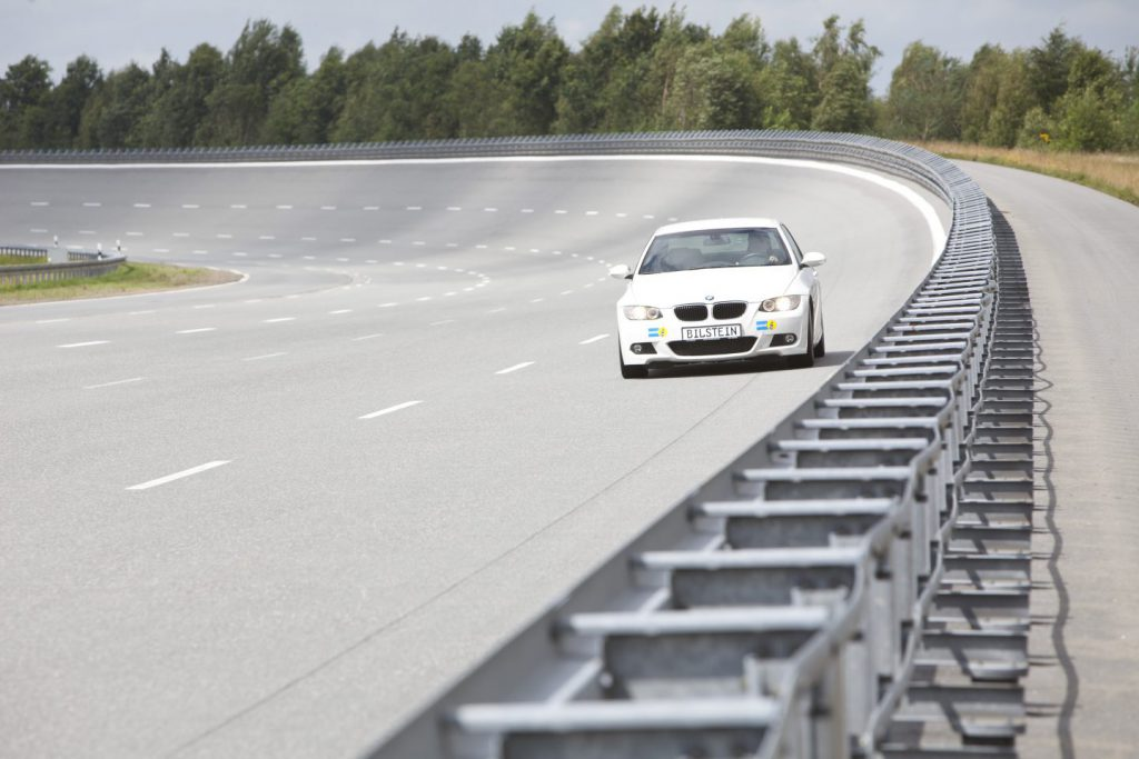 Bilstein BMW e92 Road Test
