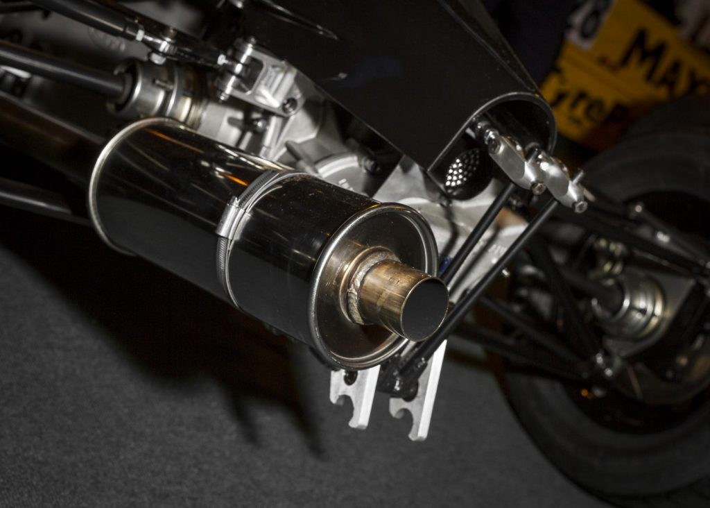 Guide to Exhaust Silencers & Noise Reduction | Demon Tweeks Blog