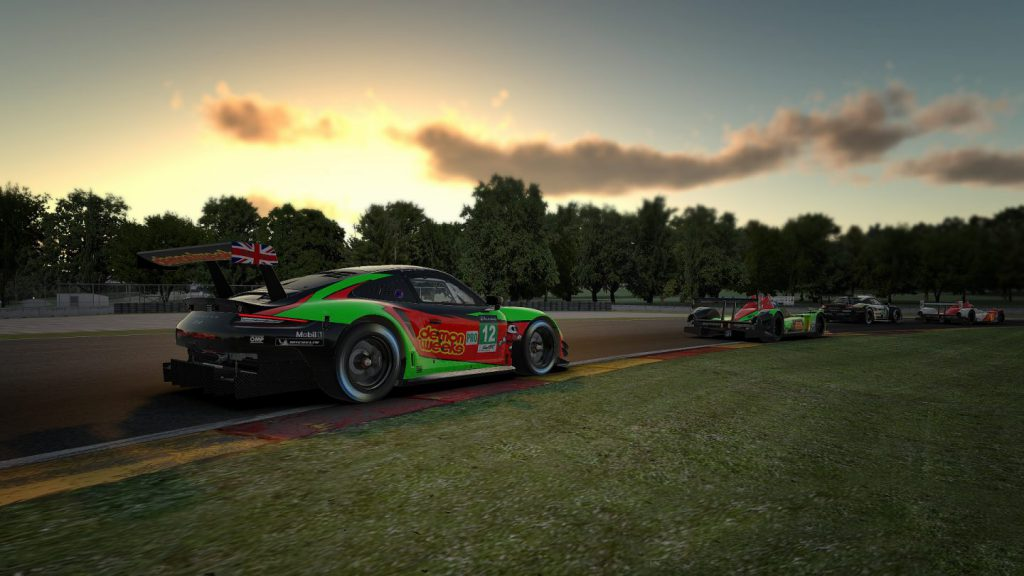 Sim Racing: What Is It and How Do I Get Into It? | Demon Tweeks Blog