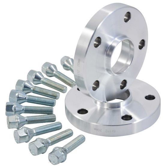 Hub Buddies 20mm Car Specific Spacer Kit