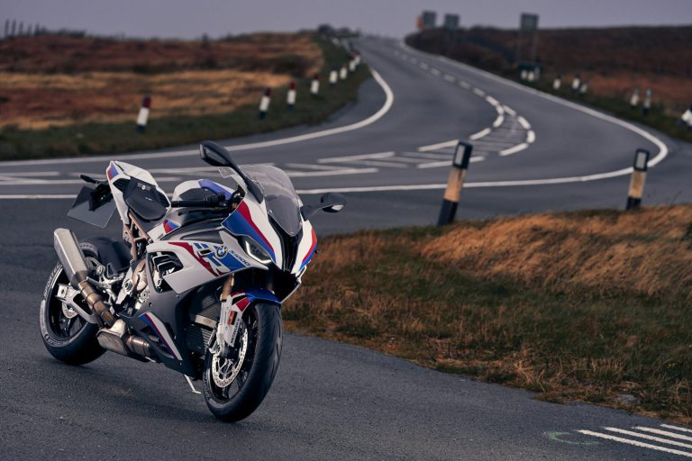 Our Top 2020 Motorcycle Tyres