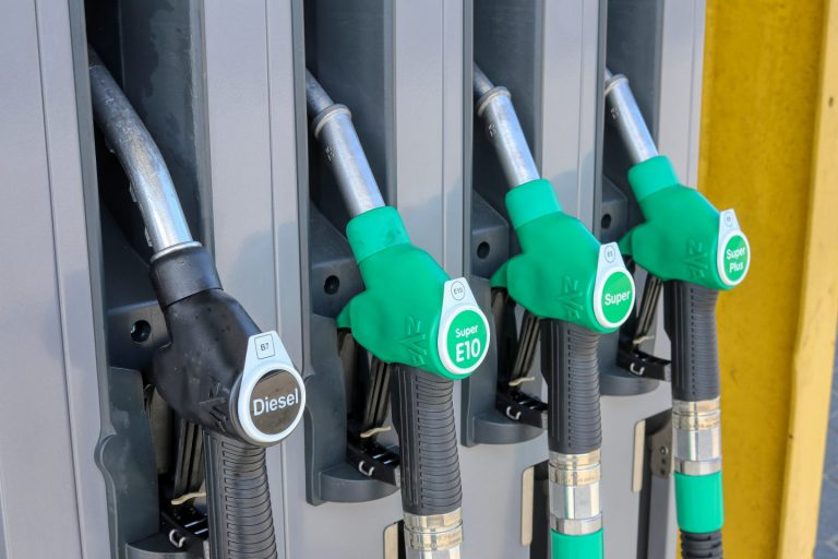 The big switch from E5 to E10 fuel